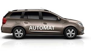 Dacia Logan MCV Automat